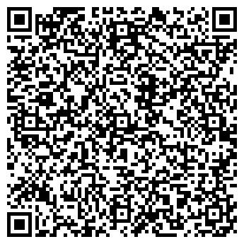 QR-код с контактной информацией организации ПОСРЕДНИК АГЕНТСТВО НЕДВИЖИМОСТИ