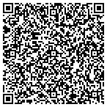 QR-код с контактной информацией организации ПРЕСТИЖ АГЕНТСТВО НЕДВИЖИМОСТИ