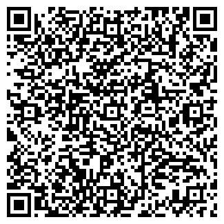 QR-код с контактной информацией организации ПРИВАТ-РИЭЛТ