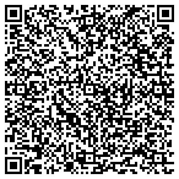 QR-код с контактной информацией организации ПРОГРЕСС-Н АГЕНТСТВО НЕДВИЖИМОСТИ