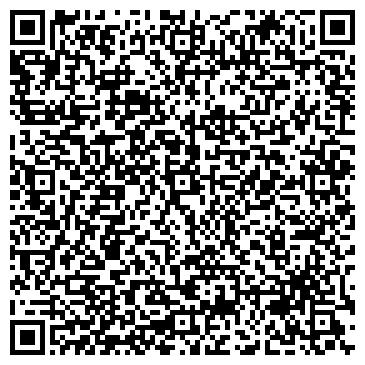 QR-код с контактной информацией организации РАДА-М АГЕНТСТВО НЕДВИЖИМОСТИ