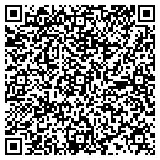 QR-код с контактной информацией организации РЕМСЕР-ПЛЮС