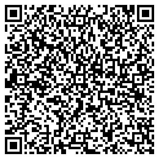 QR-код с контактной информацией организации РИХТЕР ГРУПП