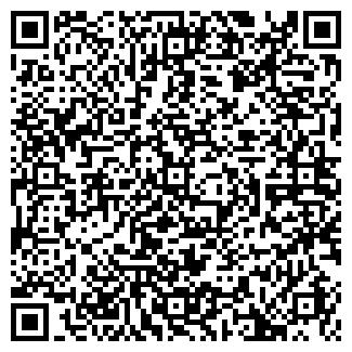QR-код с контактной информацией организации РИЭЛТСТРОЙ-НЭБ