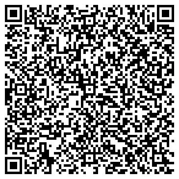 QR-код с контактной информацией организации АВТОМОТОСЕРВИС И ТОРГОВЛЯ ОАО