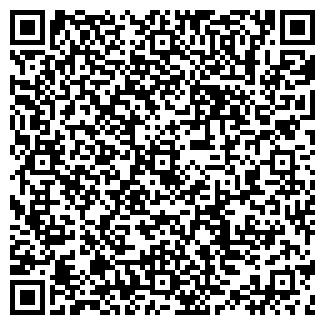 QR-код с контактной информацией организации РИЭЛТ-СИБИРЬ