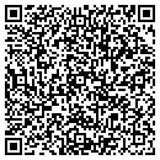 QR-код с контактной информацией организации СИБИРСКИЙ ГОРОД