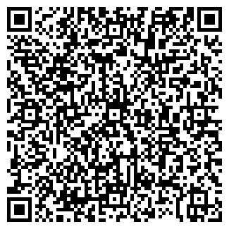 QR-код с контактной информацией организации СИТИ-РИЭЛТИ