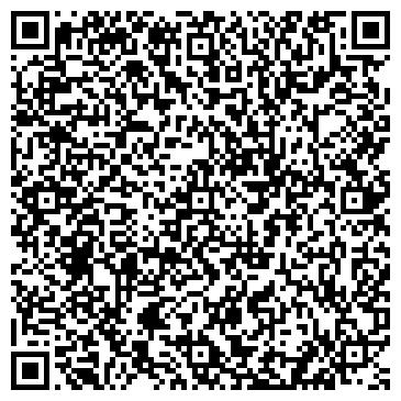 QR-код с контактной информацией организации СКАРЛЕТТ АГЕНТСТВО НЕДВИЖИМОСТИ