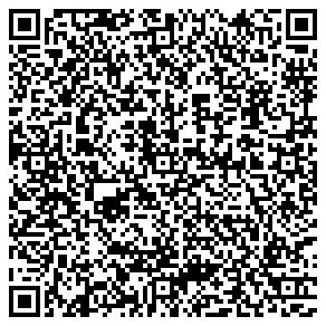 QR-код с контактной информацией организации ТОМСК ТЕХСТРОЙ ИНВЕНТАРИЗАЦИЯ