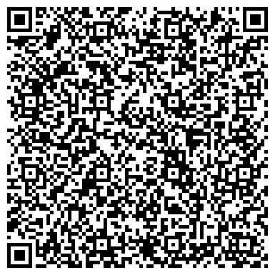 QR-код с контактной информацией организации ФЕДЕРАЛЬНОЕ АГЕНТСТВО КАДАСТРА ОБЪЕКТОВ НЕДВИДИМОСТИ Г. МОСКВА