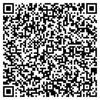 QR-код с контактной информацией организации CITY REALTY ПЛЮС