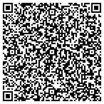 QR-код с контактной информацией организации III РИМ, КОМПАНИЯ НЕДВИЖИМОСТИ