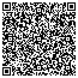 QR-код с контактной информацией организации ИП ЛИНКСОФТ