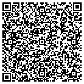 QR-код с контактной информацией организации КАСКАД КАДРОВЫЙ ЦЕНТР
