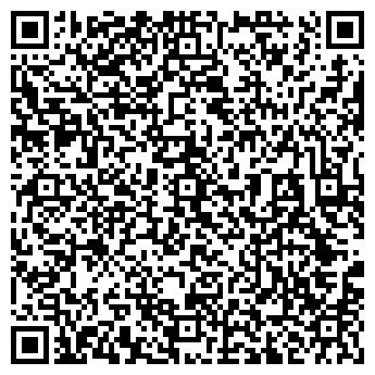 QR-код с контактной информацией организации ОПТИМУС КАДРОВОЕ АГЕНТСТВО