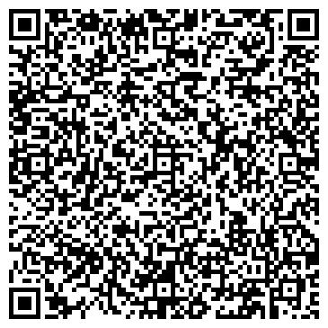 QR-код с контактной информацией организации ПЕРСОНАЛ ЦЕНТР ДЕЛОВОГО ОБУЧЕНИЯ