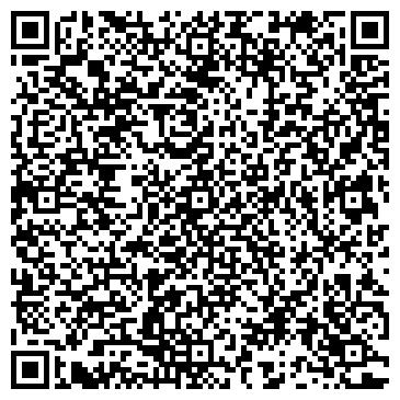 QR-код с контактной информацией организации ПЕРСОНАЛ-ЦЕНТР АГЕНТСТВО КАДРОВЫХ РЕШЕНИЙ