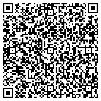 QR-код с контактной информацией организации ПРОФ-ТАЙМ КАДРОВОЕ АГЕНТСТВО