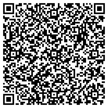 QR-код с контактной информацией организации УСПЕХ КАДРОВОЕ АГЕНТСТВО
