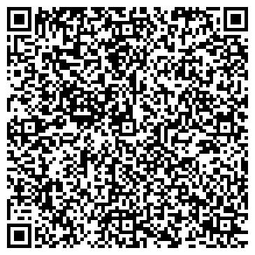 QR-код с контактной информацией организации ЦЕНТР СОДЕЙСТВИЯ ТРУДОУСТРОЙСТВУ ВЫПУСКНИКОВ ТГАСУ
