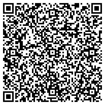 QR-код с контактной информацией организации BIG BEN КАДРОВЫЙ ЦЕНТР