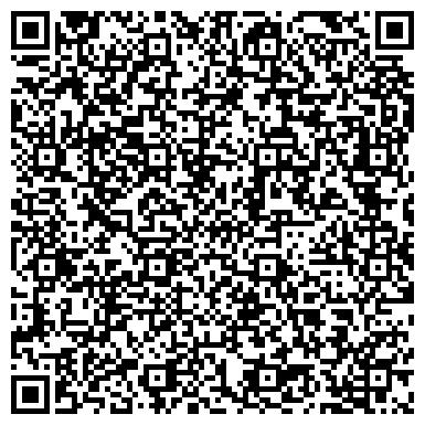 QR-код с контактной информацией организации АВС-ПЕРСОНАЛ ГОРОДСКАЯ КОММЕРЧЕСКАЯ СЛУЖБА ПО ТРУДОУСТРОЙСТВУ