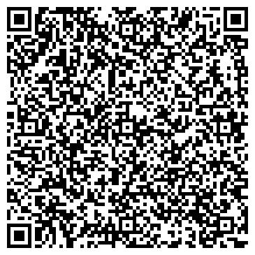 QR-код с контактной информацией организации КАДРОВОЕ АГЕНТСТВО ПЕТРОЛЕУМ-СЕРВИС