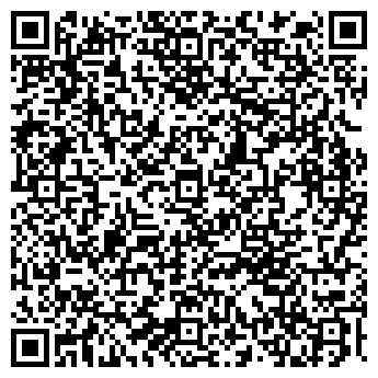 QR-код с контактной информацией организации МЕЛЛИ ИРАН БАНК