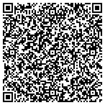 QR-код с контактной информацией организации ОБЯЗАТЕЛЬНОЕ МЕДИЦИНСКОЕ СТРАХОВАНИЕ ТТФ ОМС