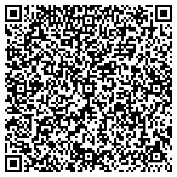 QR-код с контактной информацией организации РУССКИЙ МИР СТРАХОВАЯ КОМПАНИЯ ТОМСКИЙ ФИЛИАЛ