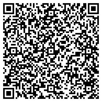 QR-код с контактной информацией организации СББ ГАРАНТ