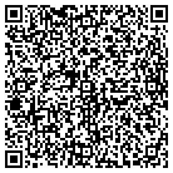 QR-код с контактной информацией организации СОГАЗ ФИЛИАЛ В Г. ТОМСКЕ