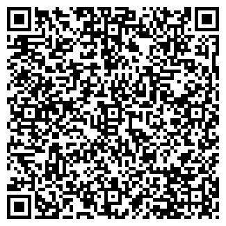 QR-код с контактной информацией организации СФИН ИН КАМ