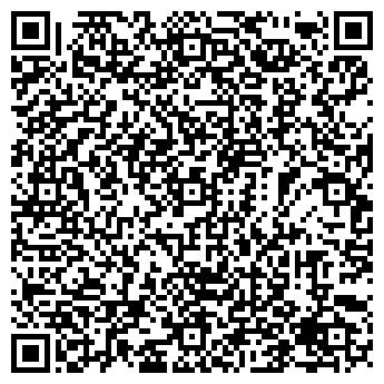 QR-код с контактной информацией организации МЕЖВУЗОВСКАЯ БОЛЬНИЦА