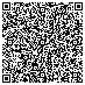 QR-код с контактной информацией организации ТУРУНТАЕВСКАЯ УЧАСТКОВАЯ БОЛЬНИЦА