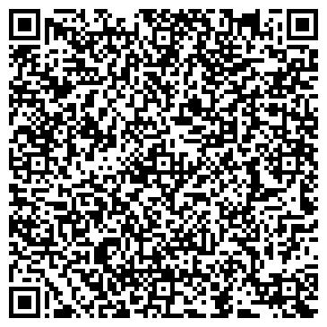 QR-код с контактной информацией организации ГИНЕКОЛОГИЧЕСКОЕ ОТДЕЛЕНИЕ РОДДОМА № 1
