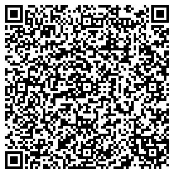 QR-код с контактной информацией организации ПЕРВАЯ ЧАСТНАЯ КЛИНИКА