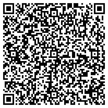QR-код с контактной информацией организации ДЕНТА СТОМАТОЛОГИЧЕСКАЯ КЛИНИКА