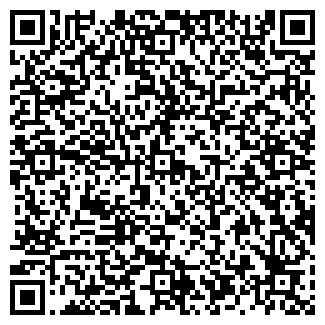 QR-код с контактной информацией организации ДОКТОР ФЕДОРОВ