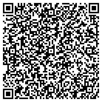 QR-код с контактной информацией организации МИЛФОН ЦЕНТР КОРРЕКЦИИ СЛУХА
