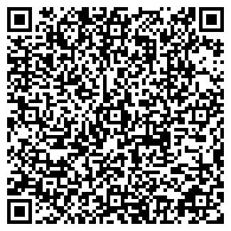 QR-код с контактной информацией организации МЛПУ МСЧ № 1