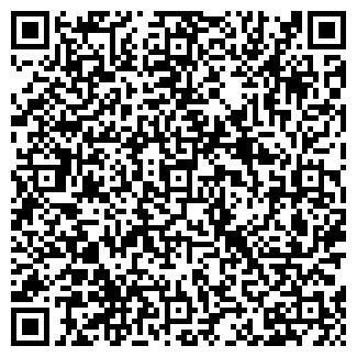 QR-код с контактной информацией организации МЛПУ МСЧ № 2
