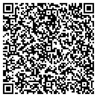 QR-код с контактной информацией организации МЛПУ МСЧ № 3