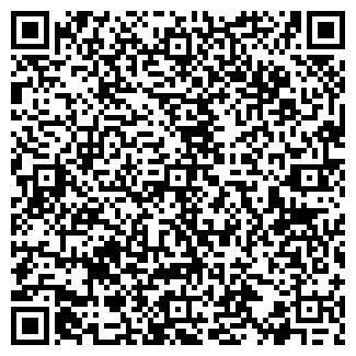 QR-код с контактной информацией организации СИБИРЬ МЛПУ МСЧ