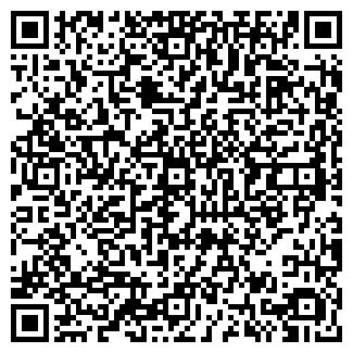 QR-код с контактной информацией организации МЕД-ЭСТЕТ