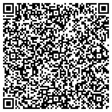 QR-код с контактной информацией организации РУССКИЙ ЛЮКС ОЗДОРОВИТЕЛЬНЫЙ КОМПЛЕКС, САУНА