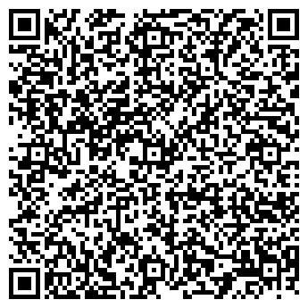 QR-код с контактной информацией организации РУСЬ ОЗДОРОВИТЕЛЬНЫЙ КОМПЛЕКС