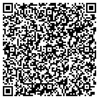 QR-код с контактной информацией организации ЗООВЕТСНАБ КРИЧЕВСКИЙ УП