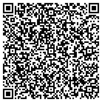 QR-код с контактной информацией организации ДЕТСКОЙ ГОРБОЛЬНИЦЫ № 1